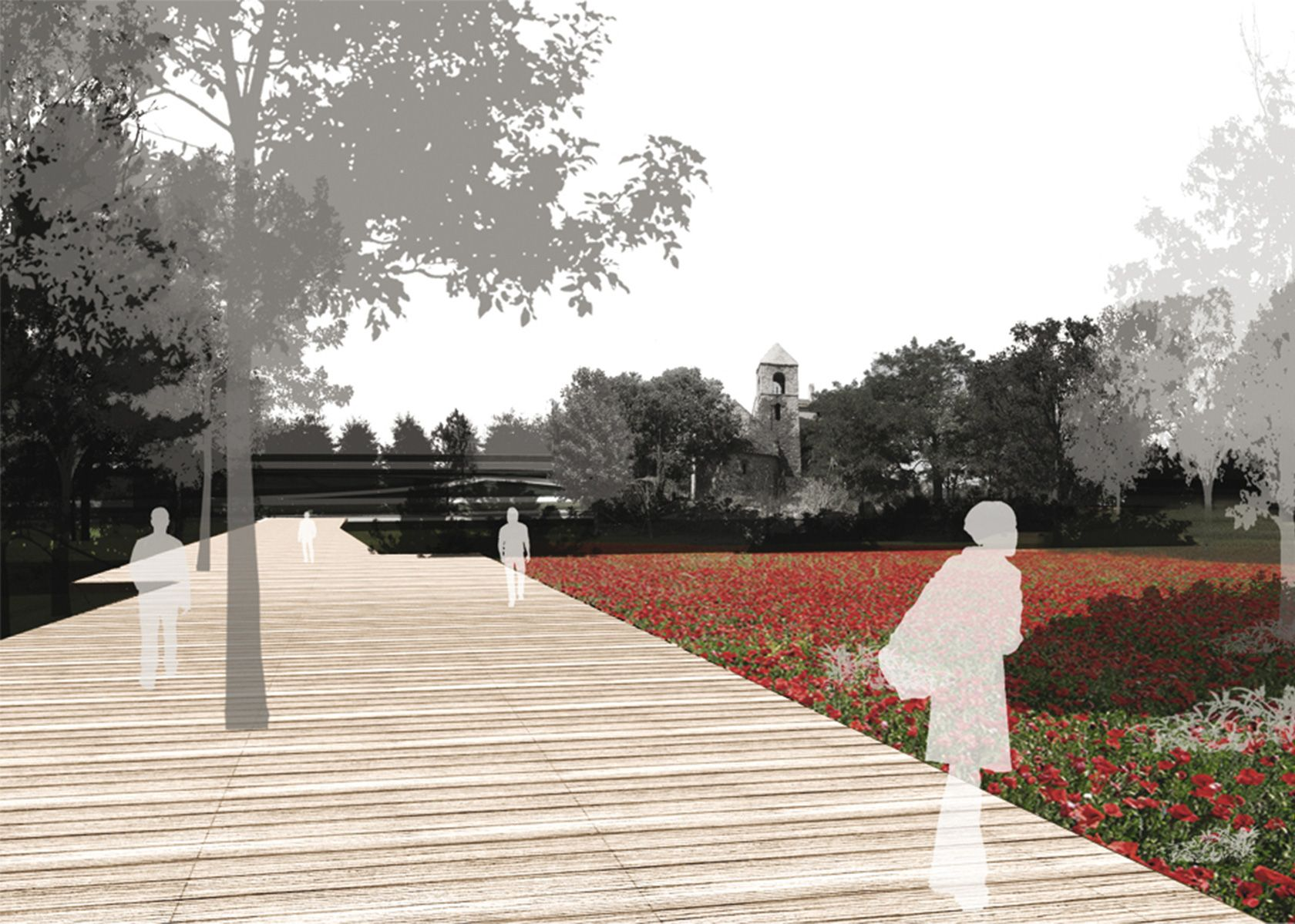 cunit public spaces landscaping architecture anna noguera